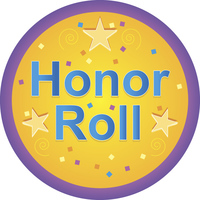 Second quarter honor roll list announced